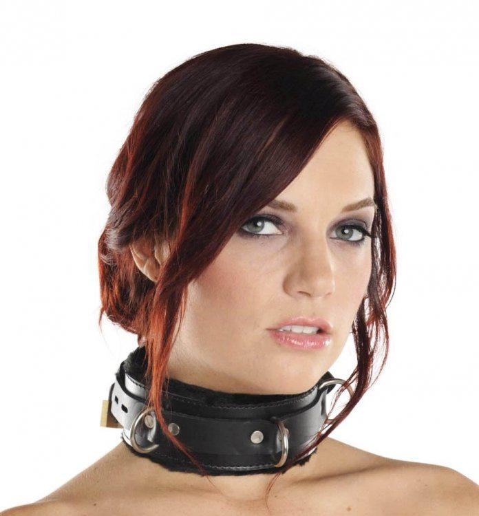 Premium Fur Lined Collar